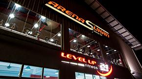 Arena Sukan, KUCHING